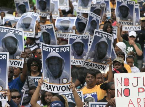 Trayvon-Martin-march-in-Sanford