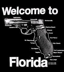 Welcome to Florida - gun