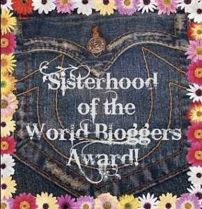 sisterhood award