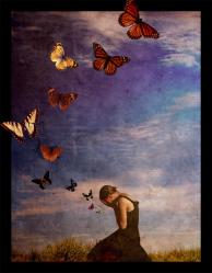 Butterfly_tears_by_Dandelion_lion