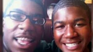 Trayvon Martin 20