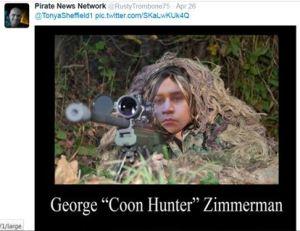 Coon Hunter