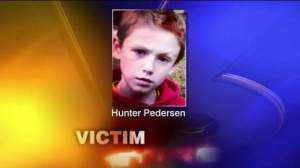 hunter-pedersen