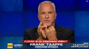 Frank Taaffe