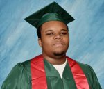 Michael Brown, Jr.