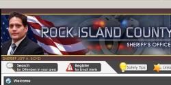 Rock Island County Sheriff Jeffrey Boyd resigns
