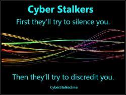 CyberStalkersWill