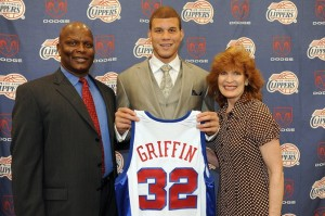 Blake Griffin Press Conference