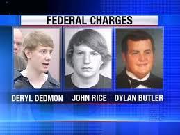 Federal Hate Crime