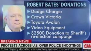 Bates donations