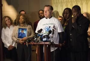Rev. Michael Pfleger