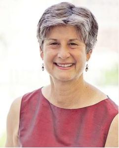 Rabbi Donna Berman