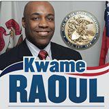 Kwame Raoul