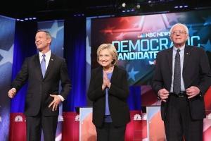 3 contenders