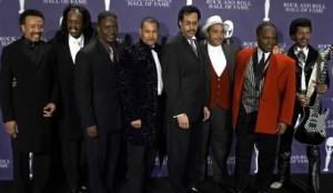 EW&F Hall of Fame