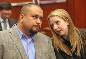 amanda-horne-and-george-zimmerman